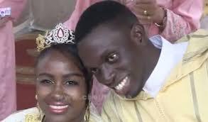 mariage traditionnel mariage traditionnel marocain attire aussi les africains vidéo