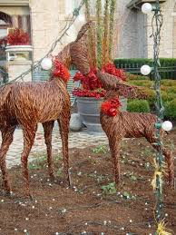 23 best grapevine images on reindeer crafts and