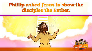 john 14 the way the truth and the life kids bible story kids