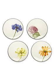 horderve plates appetizer and dessert plates glass ceramic more belk