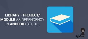 tutorial android beacon library library project module as dependency in android studio tutorial
