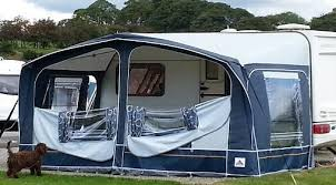 Isabella 1050 Awning For Sale Caravan Awnings Size Used Caravan Accessories Buy And Sell In
