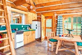 Tiny Home Rental Cross A Suspension Bridge To Stay In This Scenic Tiny House Rental