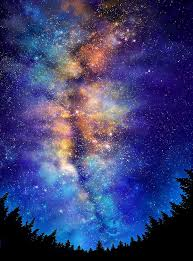 más de 25 ideas increíbles sobre galaxia de andrómeda en pinterest