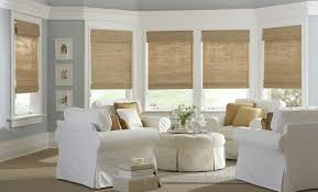 interior design bamboo roller shades interior wonderful