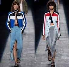 images for spring style for women 2015 alexander wang 2016 spring summer womens collection