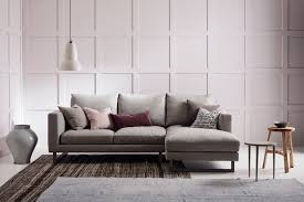 corner chaise sofa modern chaise corner sofa hector love your home