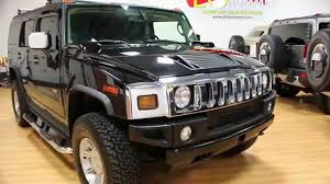 2004 hummer h2 for sale leather like new with only 3 725 miles