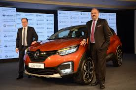 renault captur 2018 renault captur bose edition on test to be launched by april 2018