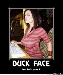 O Face Meme - duck face by rastakurosaki meme center
