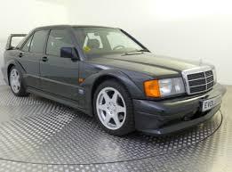 1990 mercedes 190e mercedes 190e w201 evolution ii premium 1990