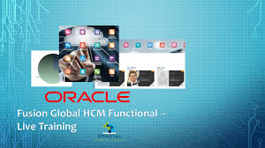 Oracle Hrms Jobs Oracle Fusion Core Hcm Training Latest Release Erpwebtutor