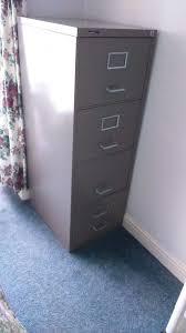 metal file cabinet with lock large grey 4 drawer metal filing cabinet with lock and key in
