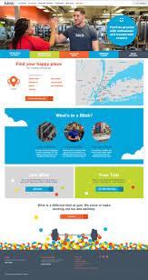 best 25 clean web design 17 best fitness and gym website design inspiration web design