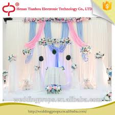wedding backdrop kits china factory directly wholesale wedding backdrop design kits