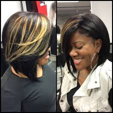 which hair is better for sew in bob full sew in bob tutorial youtube