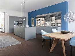 cuisine couleur bleu gris armoires de cuisine blanches avec quels murs et crdence cuisine