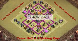 coc map layout th6 best base town hall 6 top th6 war base coc th 6 2017 2018