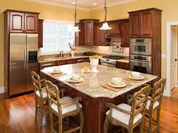 eat in kitchen island designs small eat in kitchen designs fancy white marble kitchen island