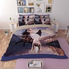 online get cheap horse bedding full aliexpress com alibaba group