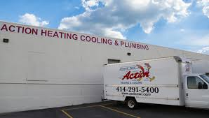Always Comfortable Heating And Air Conditioning Milwaukee Air Conditioning Heating Plumbing Service