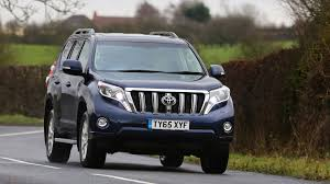used toyota land cruiser cars for sale on auto trader uk