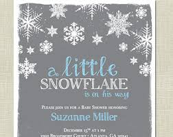 winter baby shower winter baby shower invitations for a appealing design