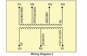 transformer wiring diagrams efcaviation com