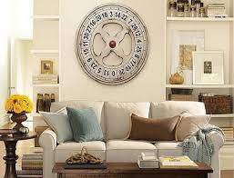 living room wall clock magnificent elegant large wall clock living room decor ideas home