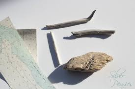 how to make driftwood sailboat ornaments finding silver pennies