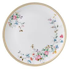 gold dinner plate discontinued wedgwood prestige us