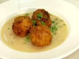 turkey balls recipe food network