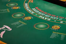 Black Jack Table by Table Games U2013 Robinson Ranchera Resort U0026 Casino