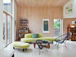 wandgestaltung wohnzimmer holz wohnzimmer wandgestaltung ideen interaktion zwischen holz und stein