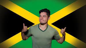 Jamaican Flag Shirt Flag Fan Friday Jamaica Geography Now Youtube