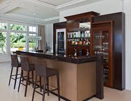 bar height base cabinets bar height cabinets popular contemporary home regarding 3