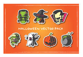 get the spooky mood with 20 these best halloween icons sets