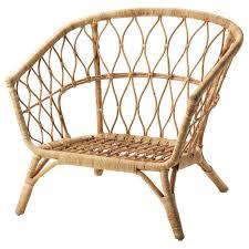 siege en rotin fauteuil rotin chaise en rotin ikea