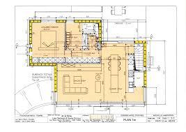 plan etage 4 chambres cuisine plan maison etage chambres plan maison 4 chambres etage