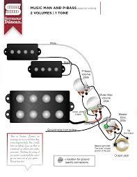 wiring diagrams seymour duncan part 36
