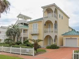 five bedroom house destin beaches five bedroom house sleeps 14 walk to