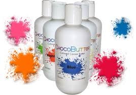 where to buy edible cocoa butter chocolate decorations adding pizzazz with colored cocoa butter