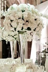 flower centerpieces for wedding casamento todo branco wedding centerpieces centerpieces