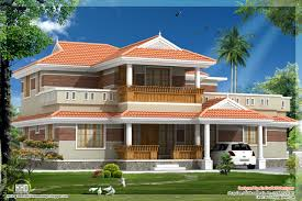 best house plans kerala style