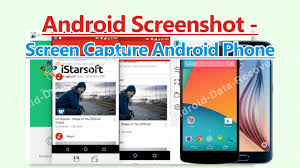 android screenshot screen capture android phone youtube