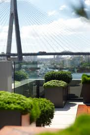 23 best balcony gardens images on pinterest outdoor spaces roof