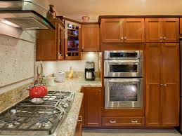 mission style cabinets kitchen photo page hgtv