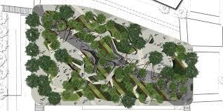 world war i design competition cadence landscape architects