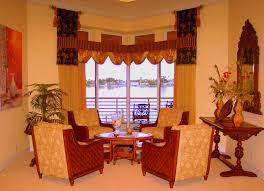 window treatments dressing your world view