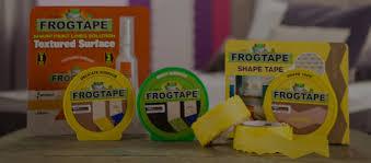 frogtape brand painter u0027s masking tape
